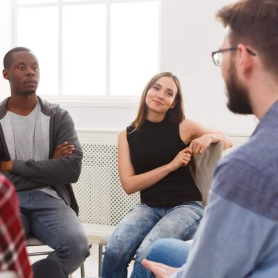 Teaching Matters - Supporting Mental Health